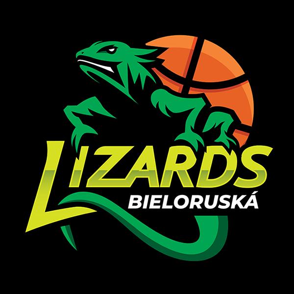 Bieloruská LIZARDS