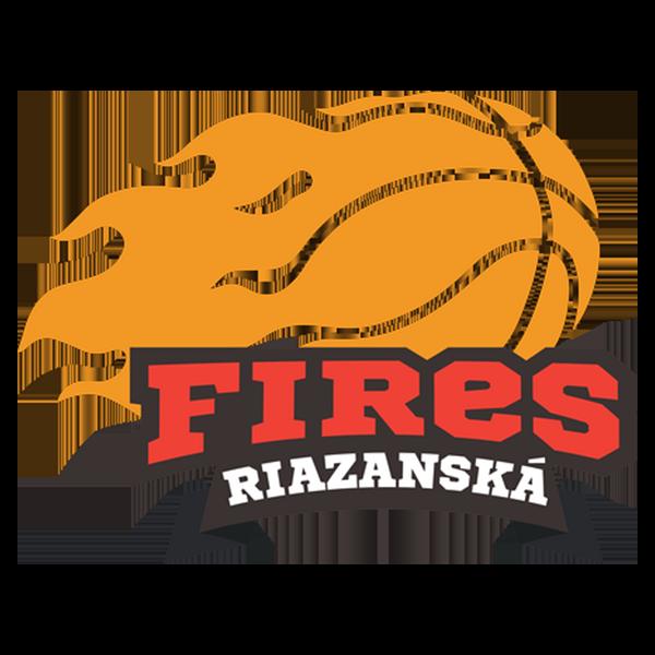 Riazanská FIRES
