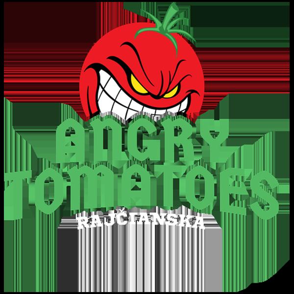 Rajčianska ANGRY TOMATOES