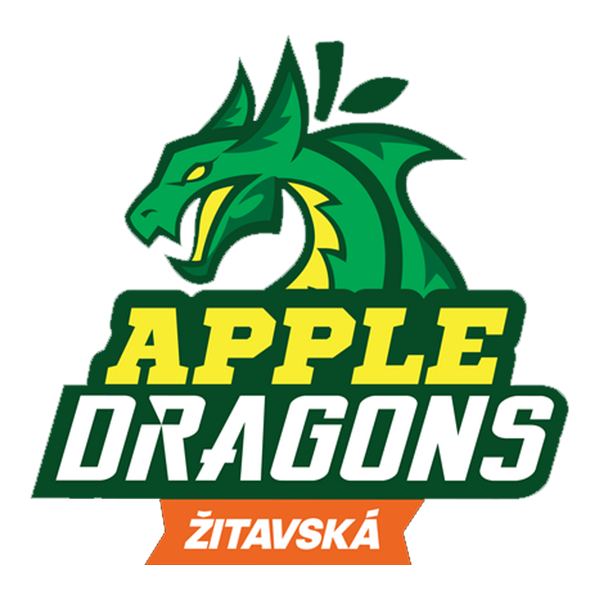 Žitavská APPLE DRAGONS