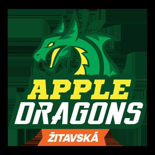 Žitavská APPLE DRAGONS